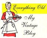 Visit My Vintage Blog