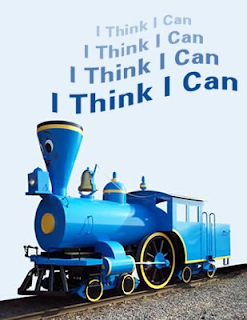 small business little engine that could