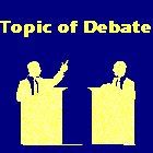 health care reform debate