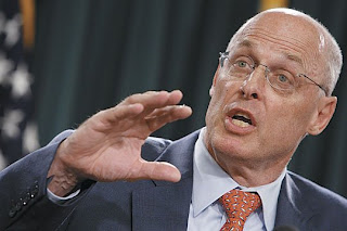 tough hank paulson