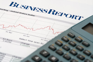 business news financial markets economic reports