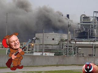 slim Jim plant explosion conagra cag