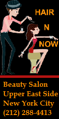hair salon upper east side new york 10028