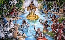 Orixás da Umbanda