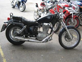 gebrauchte motorradteile schraubertipps motorrad gebrauchtteile f r ein suzuki ls 650 savage. Black Bedroom Furniture Sets. Home Design Ideas