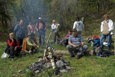rencontre mycologique annuelle Rosny-sous-Bois