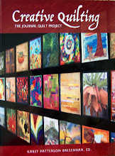 Creative Quilting - Journal Quilts