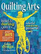 Quilting Arts - Oct/Nov 2010
