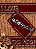 Teddy Bo