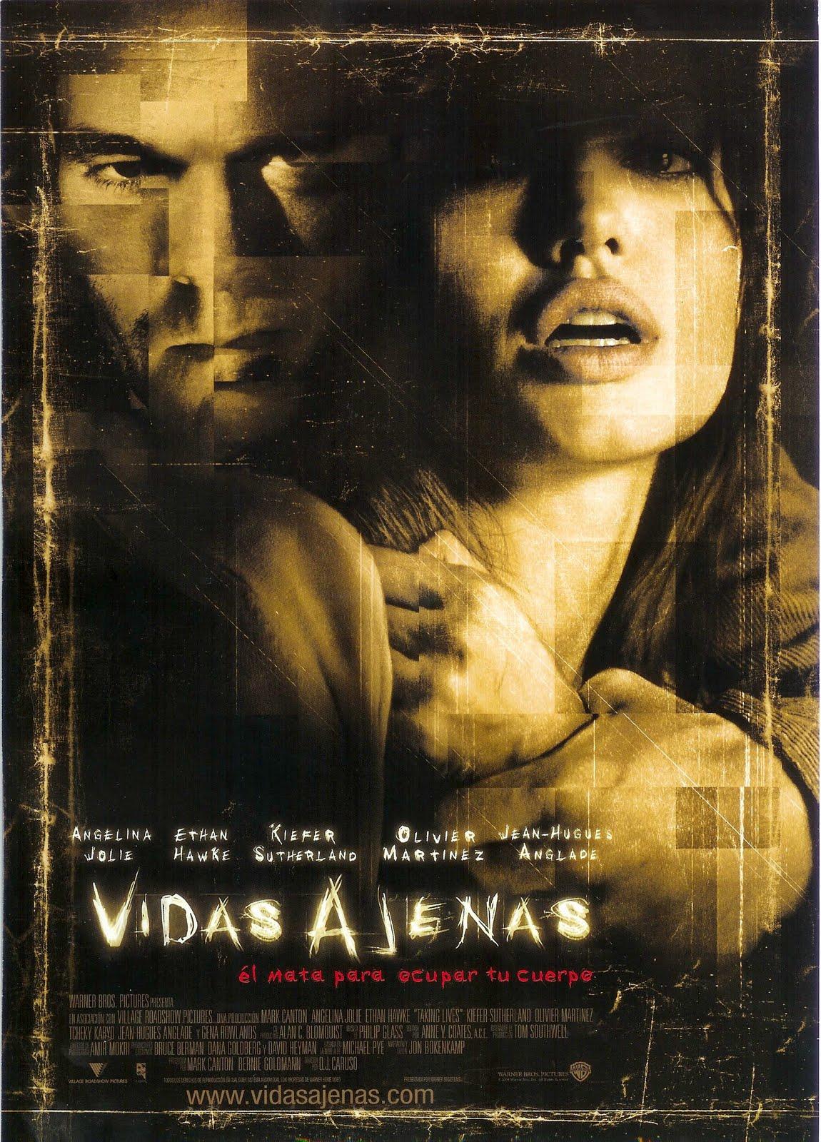 Vidas Ajenas (2004)