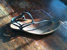 Luna Sandals