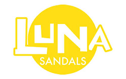 Luna sandals