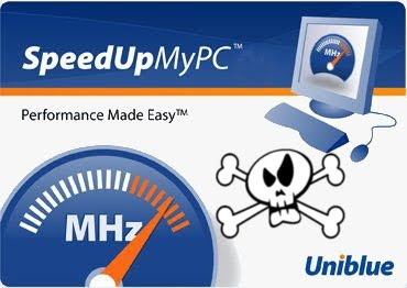Lanamentos 2012 Downloads Uniblue Speed Up My PC 2010 + Serial