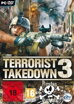 Lanamentos 2012 Downloads Terrorist Takedown 3   PC Game