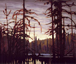Our Current Artist - Lawren Harris
