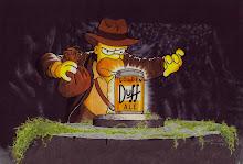 Indiana Homer