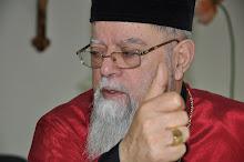 Abuna Elias Chacour