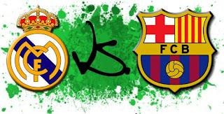 Prediksi Barcelona vs Real Madrid -  nopribisnis.blogspot.com