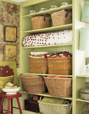 decoración lavandería laundry safareig