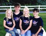 The Greeff Kids