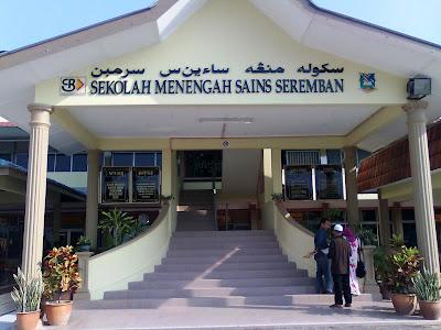 Keputusan SPM 2010 - Sek. Men. Sains Tuanku Munawir, Seremban