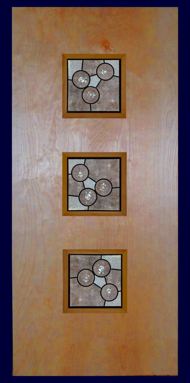 kuhl doors glass inserts