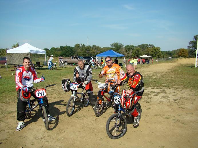 Cedar Rapids BMX