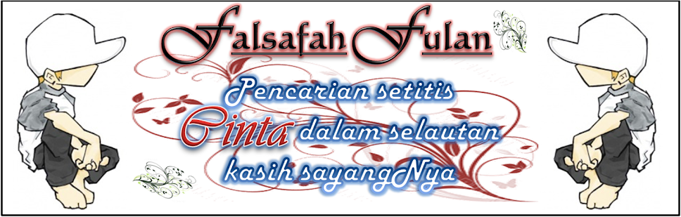Falsafah Fulan