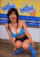 Free Miri Hanai Nude Picture