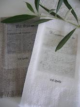 Franskt dokument / tidningsartikel...