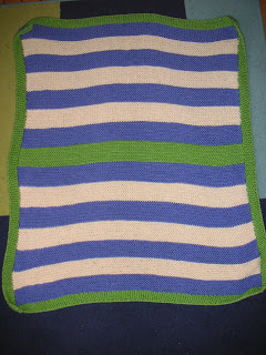 Twin blanket 2