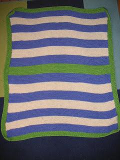 Twin blanket 2
