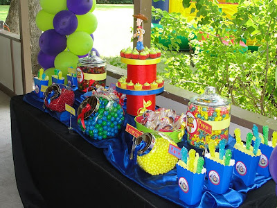 Games To Play At Toy Story Birthday Party : Jessie toy story birthday party ideas game ideas toy and jessie