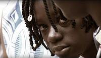 Fotograma de la película - Princesa de África