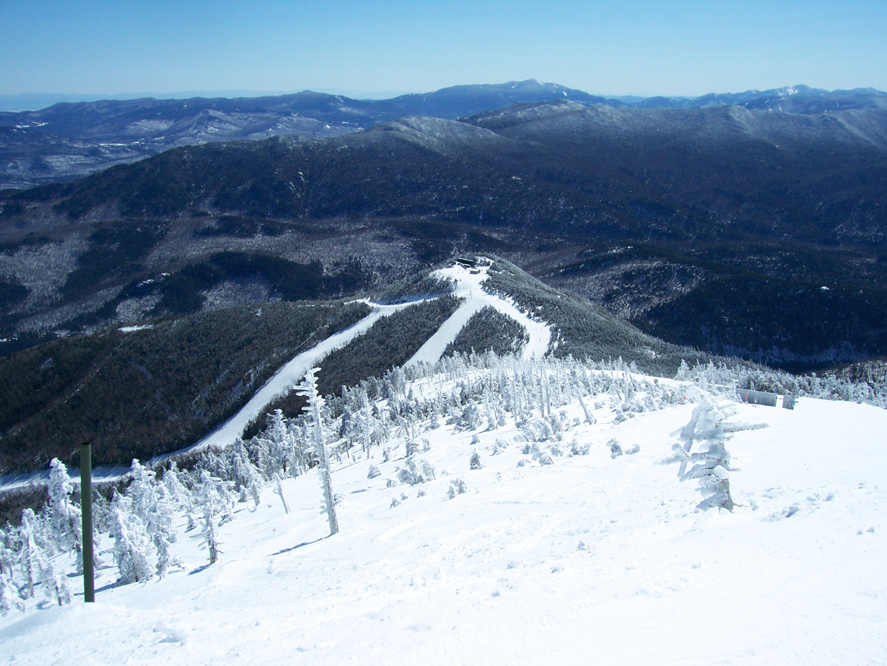Telemark Tuesday Adirondack Outdoor Recreation Report for January 4, 2011