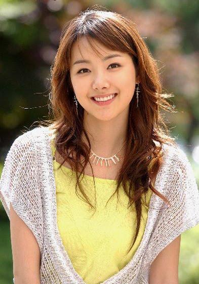 Hottest Korean Actress