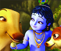 Download Film Little Krishna