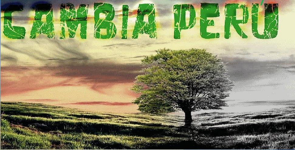 Cambia Perú