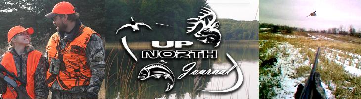 Up North Journal Pro Staff Kevin