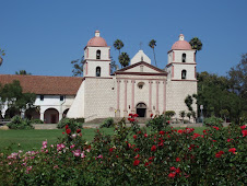 Santa Barbara Mission