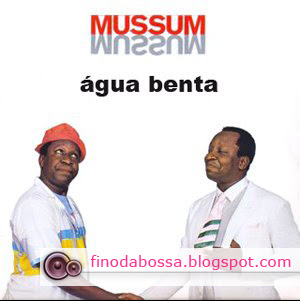 Mussum - 1978 - gua Benta