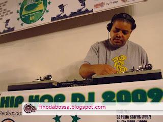 2º lugar - DJ Rogê