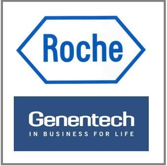 roche genentech Roche holding's agreement on thursday to acquire full ownership of genentech  for $468 billion is the third big drug industry merger this year.