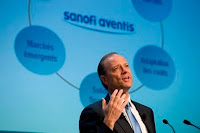 Sanofi construye su puente hacia el futuro