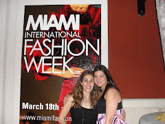 Fashion Week Miami