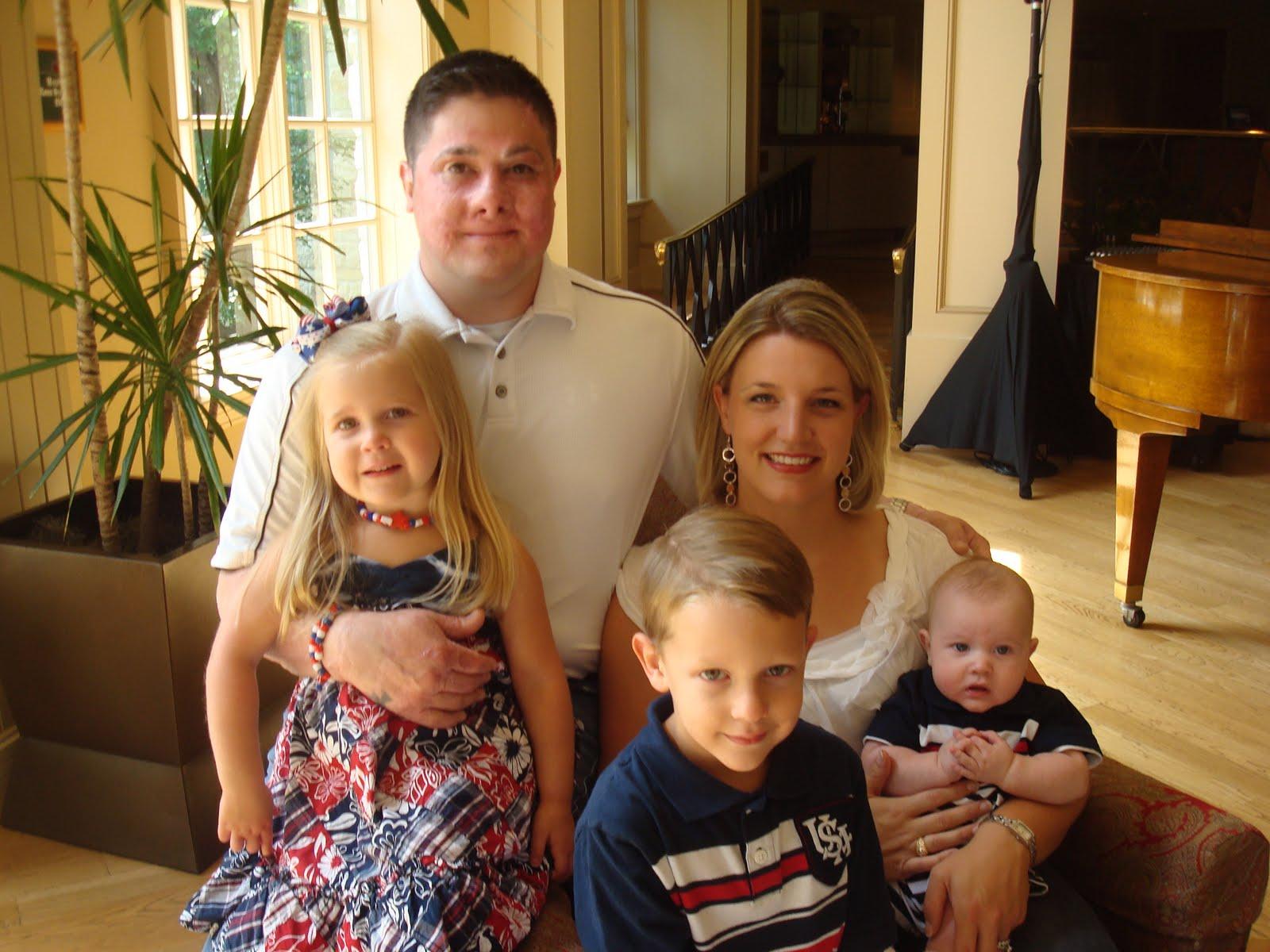 Moran Family Blog