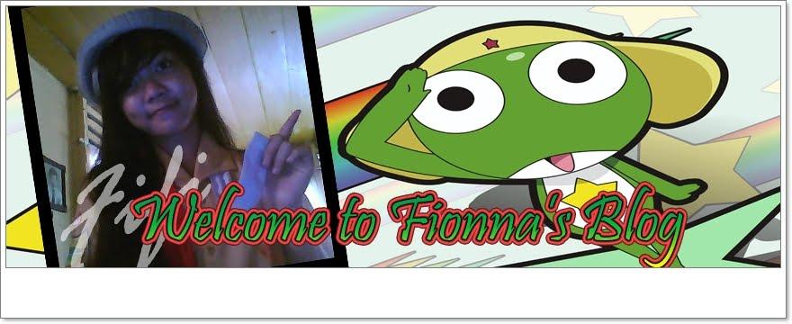Fion-Fionna FT Tamara