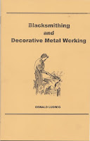 Blacksmithing and Decorative Metal Work, Ludwig, Oswald