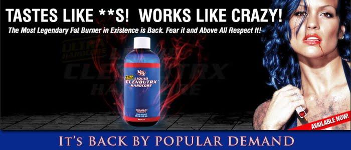 VPX Fat Burner