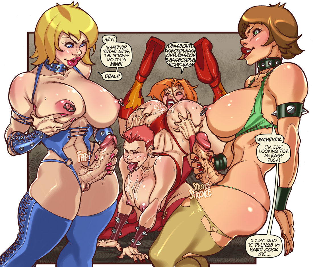 Cartoon pron hd photos hentai comic